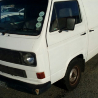 Vw panelvan 1.8 1996 on special sale R34500