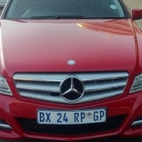 2012 Mercedes Benz c180 Auto for R 165000.00 Good car, excellent driving experience... This is a ver