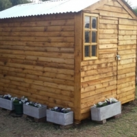 Skymax: affordable wendy houses,garden tool sheds,guard houses,log homes,home offices