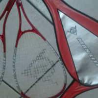 Dunlop maxi lite TI rackets