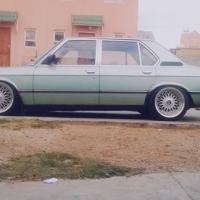 Bmw e12 for sale