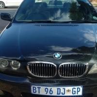 Give away: 2005 BMW 325i auto coupe
