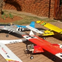Rc planes for sale