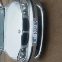 2009 BMW 1Series 118i (e87)