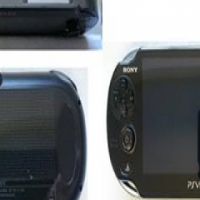 PS Vita with 8GB SD card
