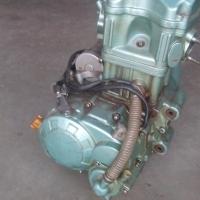 conti engine
