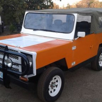 Chevy nomad 2;5