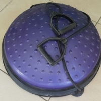 Bosu ball in excellent condition