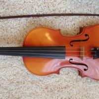 Suzuki 4/4 Violin plus bow