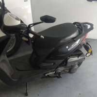 MOTOMIA 150cc SCOOTER