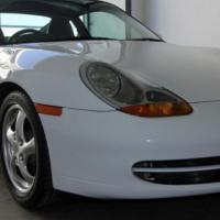1998 Porsche 911 Carrera (996) Tiptronic