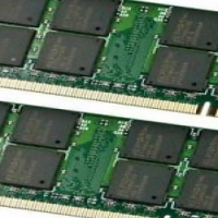 2GB DDR-2 laptop memory for sale