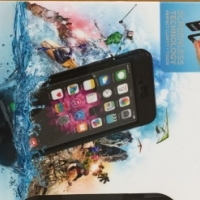 Lifeproof Nuud case for iPhone 6 Plus