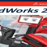 SolidWorks 2016 for sale R500