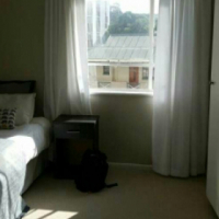 Flat share in 2 Bedroom flat for Young Professional or Student