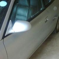 1993 Mazda MX6 2.5i 2door