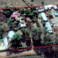 1 morg prime property for sale Baillie Park Potchefstroom