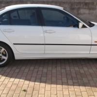 BMW E46 Automatic