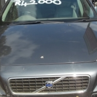 Volvo S40 2L for sale