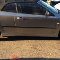 Saab 9-3 Aero convertible for sale