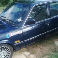 320 BMW swop