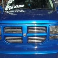 Dodge 3.7 V6 For sale