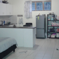 Bachelor Flat for Rent in Assagay