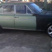 69 Holden Ranger