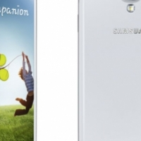 Stunning Samsung Galaxy S4 LTE