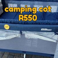 Camping cot te koop