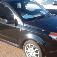 2008 Proton Savyy 1.2 4Dr (With Roadworthy)