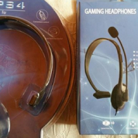 PS4 Headsets Brand new