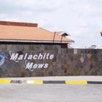 Malachite Mews Van dyk park