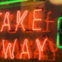 Take Away/General Dealer Standerton