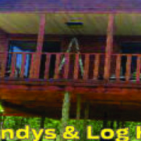 Wendy, Log Houses, Dolly Houses
