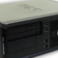 Dell Optiplex 320 /745 / 755/ 760