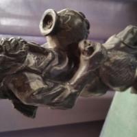 Ornament Statue.
