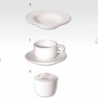 Hotelware, Glassware & Crockery - LINE
