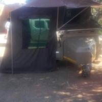 Wilderness 310 trailer