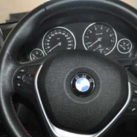 2015 Bmw 4 Series 420I COUPE SPORT LINE A/T (F32)