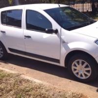 Renault Sandero urgent sale