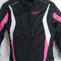 Assualt bike jacket