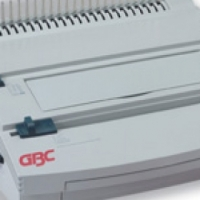 Binder  Comb GBC Docubind P400 Electric