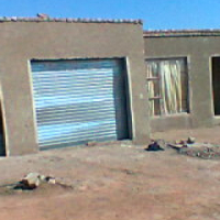 House for sale at moshate next to soshanguve