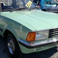 Ford Cortina 2.0L GL
