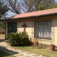 Netjiese tuinwoonstel te huur in Pretoria Noord