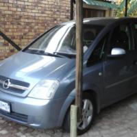 Opel Meriva 2003 Comfort