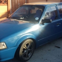 Mazda midge