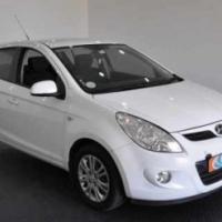 2010 Hyundai I20 1.4