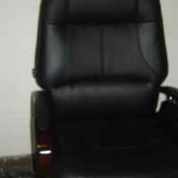 Office Chair repairs done by TheCHAIRMAN